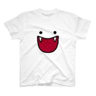 スイレのニコキバ T-Shirt