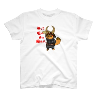 たぬやすくん T-shirts