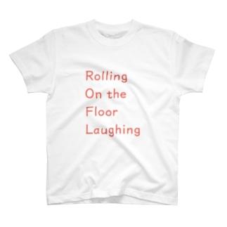 ROFL T-shirts