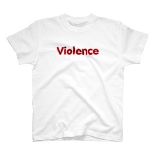 暴れるクン T-shirts