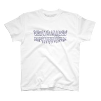 dentata T-shirts