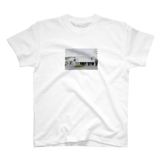 芸大 T-shirts