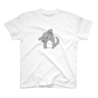ゆるチラ(ほっぺ) T-Shirt
