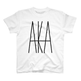 AKA T-shirts