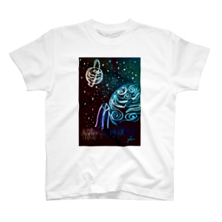 DREAM vision T-shirts