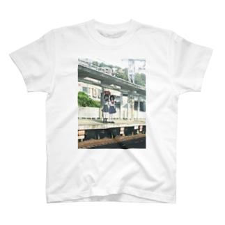 いっせーの T-shirts