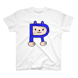 ロロッコちゃん T-shirts