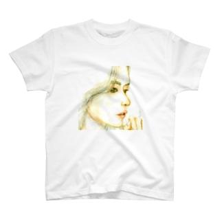 KELLYSTORE@suzuriのsorrow T-shirts