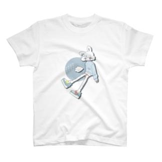 romu T-shirts
