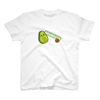Aguacateくん T-shirts