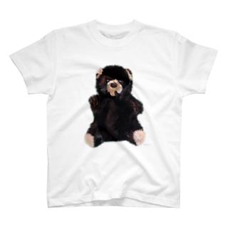 くまのウィルソン T-shirts