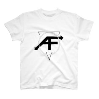 AF T-shirt T-shirts