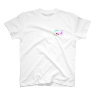 ころなゆるさない T-shirts