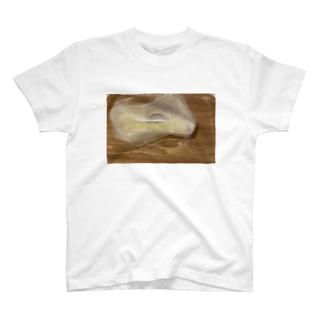 悲劇のカルボナーラ T-shirts