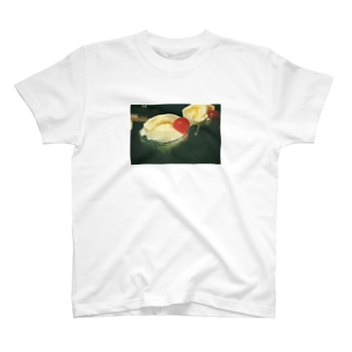 くりーむそーだの世界 T-shirts