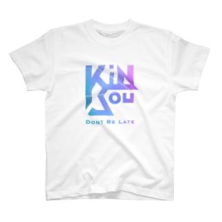 KinSou T-shirts