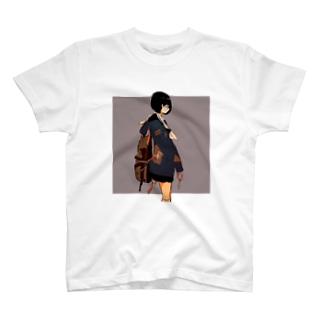 誤認逮捕 T-shirts