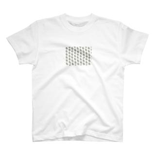 オカメインコのだいふくちゃん T-shirts