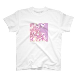 Spring Nostalgia T-Shirt