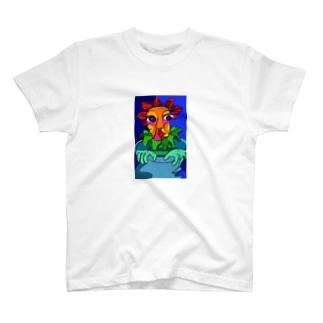 花盗人 T-shirts