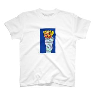 遠い日 T-shirts