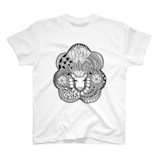 ovis T-shirts