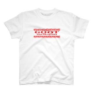 GOOT Tシャツ T-shirts