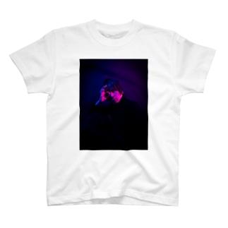 ツチヤチカら 見て、見て、見尽せ Tシャツ T-shirts