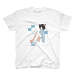 natsumae T-shirts