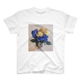 すいさいがちっくなおはな T-shirts