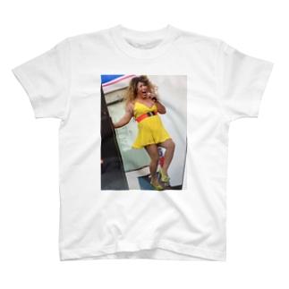 食べてグラン? T-shirts