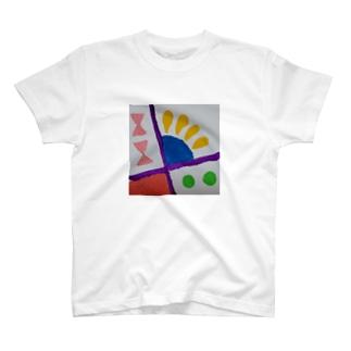 ヘンテコTシャツ T-shirts
