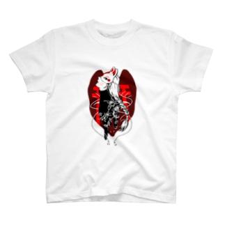 狐様 T-shirts