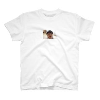 ちゃっきー T-shirts
