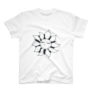 Sleeping Sunshine T-shirts
