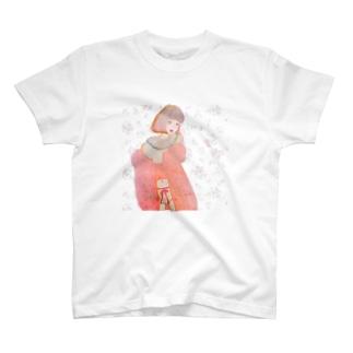 mii T-shirts