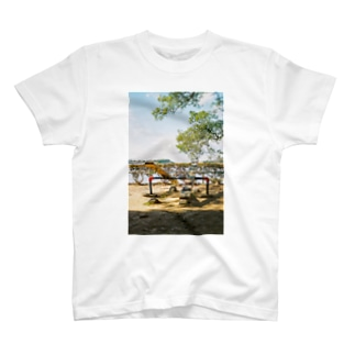 シーソー T-shirts
