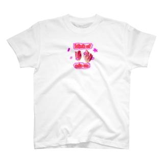 一瞬 T-shirts