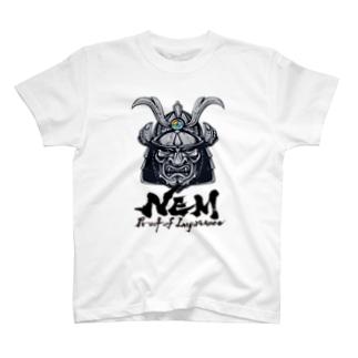 #NEM XEMURAI T-shirts