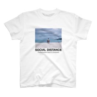 天の浜 T-Shirt