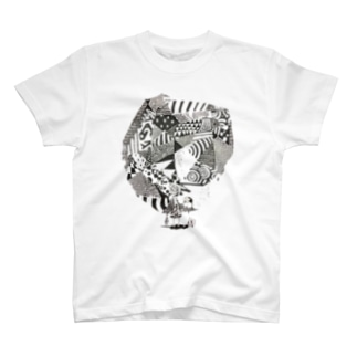 世界観 T-shirts