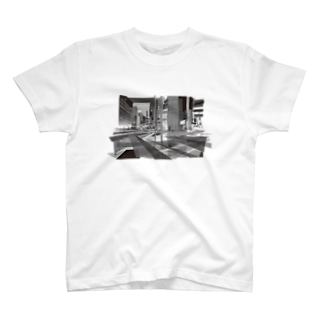 strange city T-Shirt