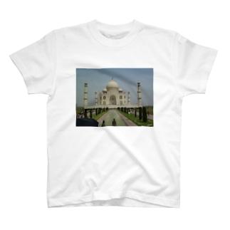 タージマハル T-shirts