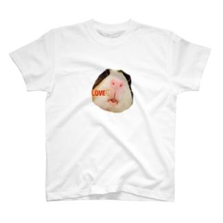 萌え♡たまさん T-shirts