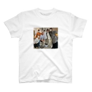 ありきよさんのマグカップ T-shirts