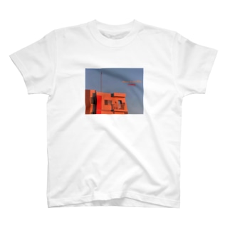 Never Know Why T-Shirt