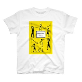 Gymnastique T-shirts