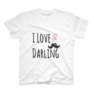 Darling T-shirts