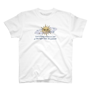 Right time T-shirts