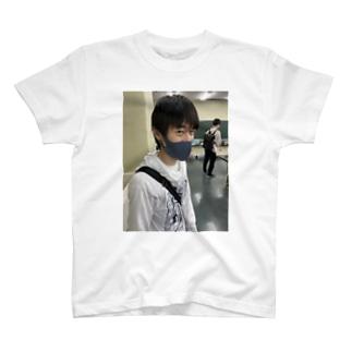 とぅに T-shirts